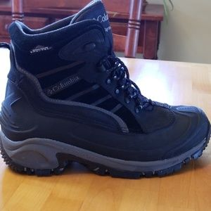 Columbia Shoes - Columbia Bugaboot Plus, waterproof